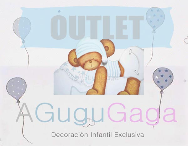 OUTLET AGUGUGAGA